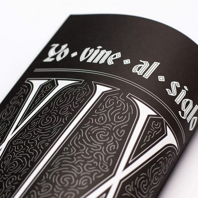Jot Down Mag Letterings by Relajaelcoco Studio