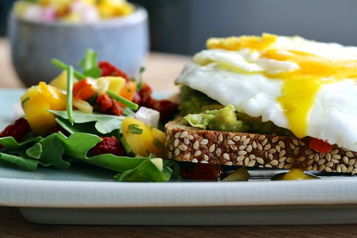 Tricks for Easy and Healthy Breakfasts