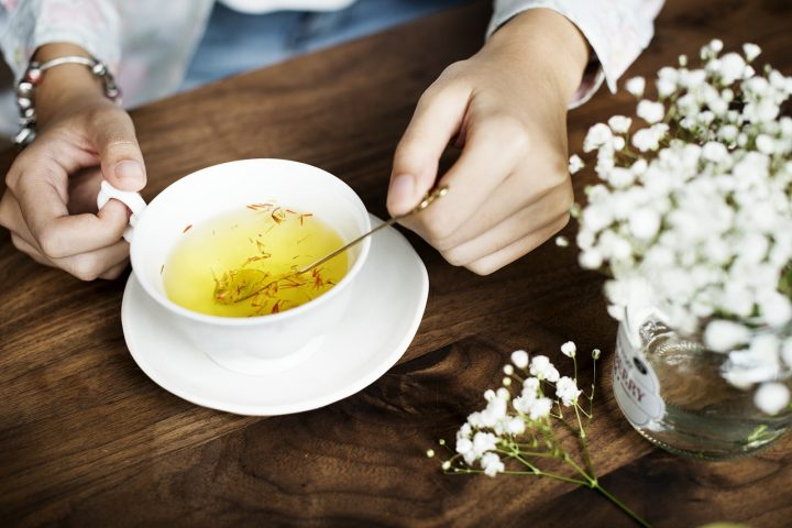 What Herbal Tea Lowers Blood Pressure