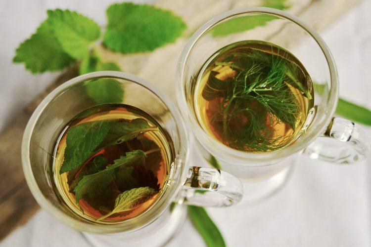 Chinese Black Tea Benefits