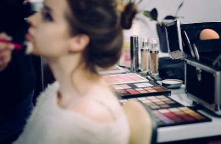 Fast and easy beauty training
