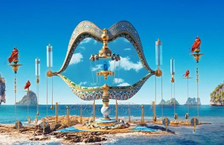 High and Low – Empire of the Sun