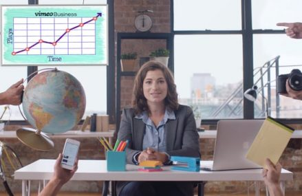 Vimeo Business: Video Marketing Made Magical