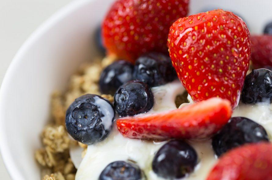 5 Easy Healthy Breakfast Ideas