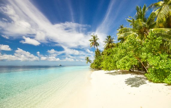 Top 10 Exotic Islands