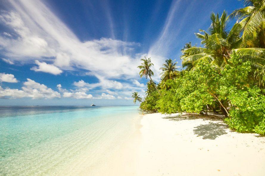 Top 10 Exotic Islands