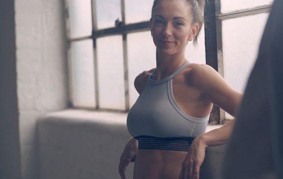 The 10 Best Exercises for Women