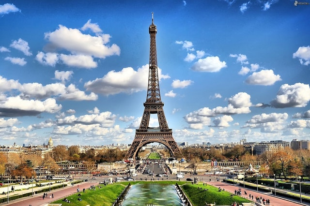 The Top 5 Michelin Restaurants in Paris