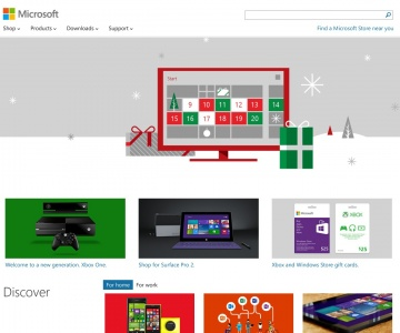 Windows 8 starting at $119,99
