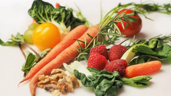 Good Food for Health and Fitness