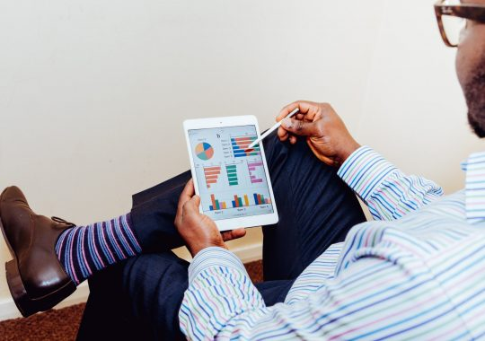 Great Ways to Work from Home on a Tablet