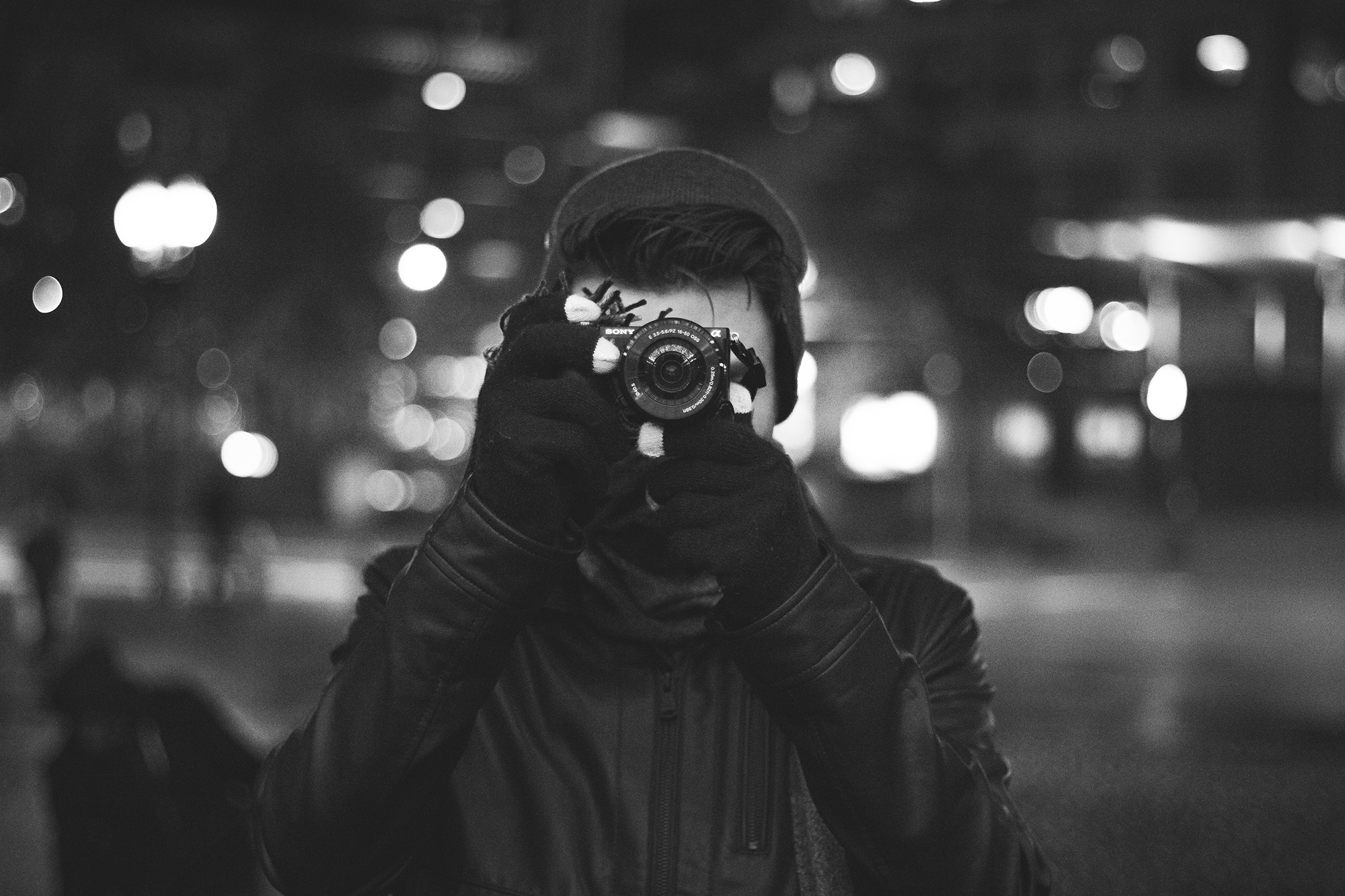 How I Earn $200000+a Year from Photography