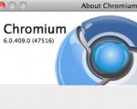 Google Chrome Version 6