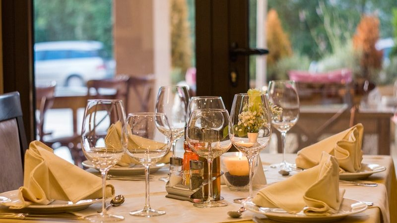 Best Europe Restaurants for Entertainment