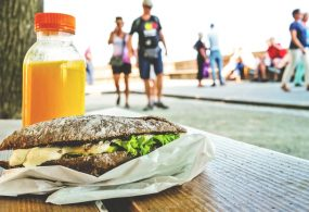 How To Eat Healthy At Fast Food Joints