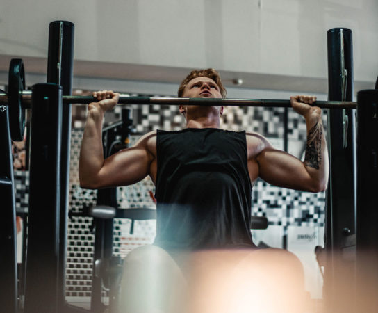 The Secrets Of CrossFit Professionals