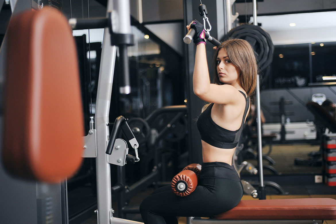 Common Workout Mistakes To Avoid