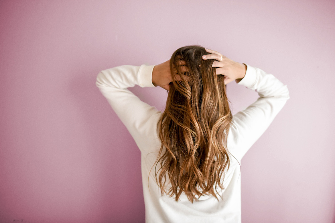 How to return your hair to normal after the summer break