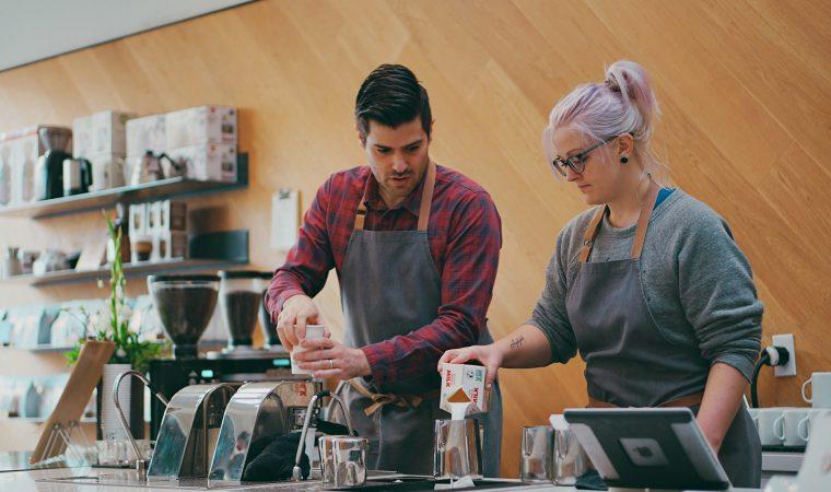Why Do Entrepreneurs Struggle?