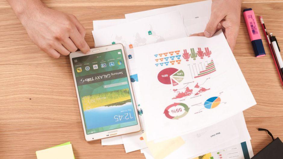 Content & Social Media Marketing Insights