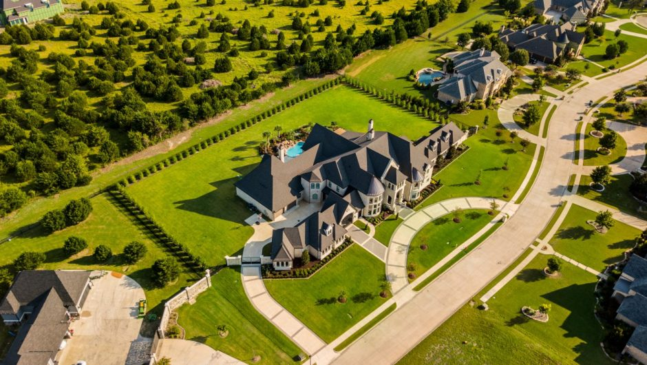 Luxury Real Estate in Europe