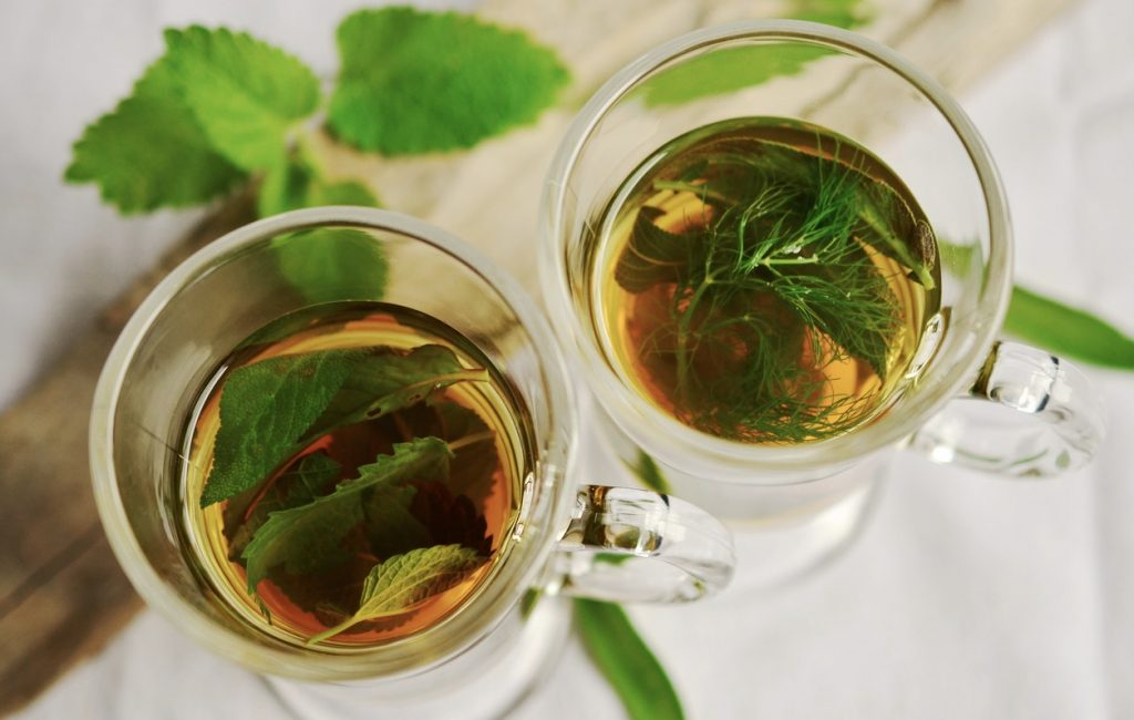 5 Healthy Reasons Why You Need to Drink Green Tea