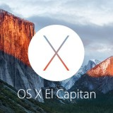 Apple OS X El Capitan preview
