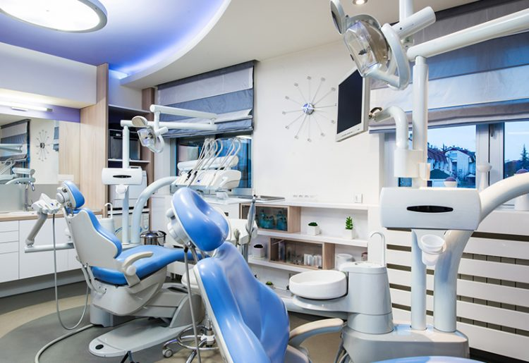 Our Awesome Dental Clinic