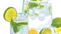 10 Natural Health Beauty Tips