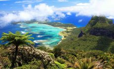 Places of Natural Beauty in Australia