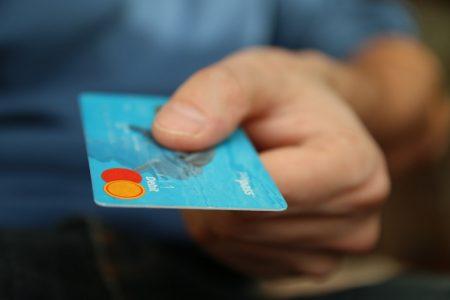 Features of Different Types of Credit Cards