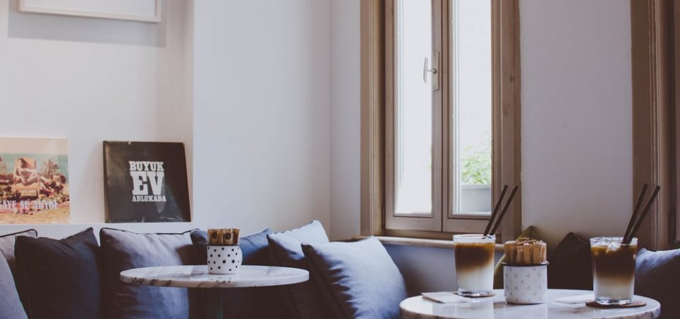 5 Benefits to Owning a Home Security System