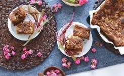 Sweet & Colorful Foodie Table