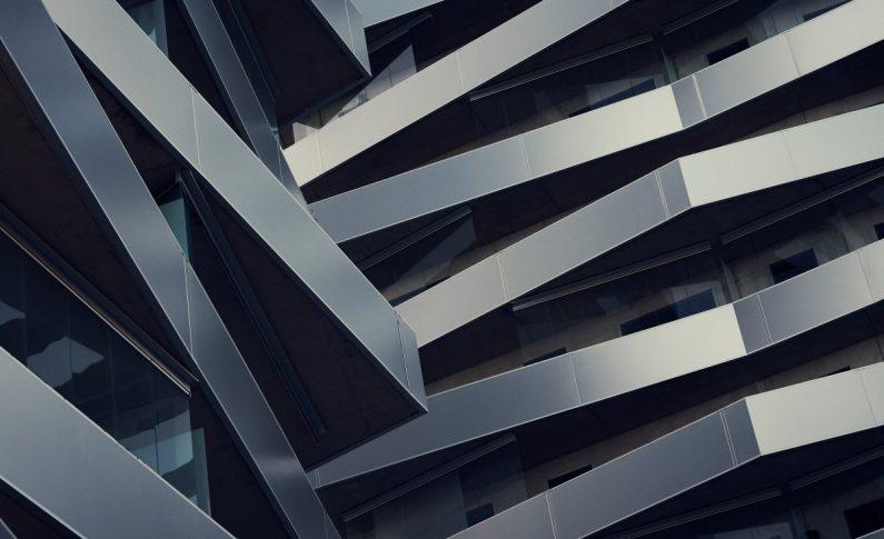 An Urban Skyscraper Building Design