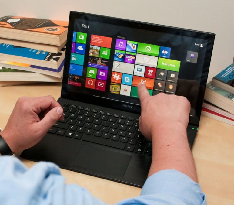Sony Vaio Pro: Can It Compete?
