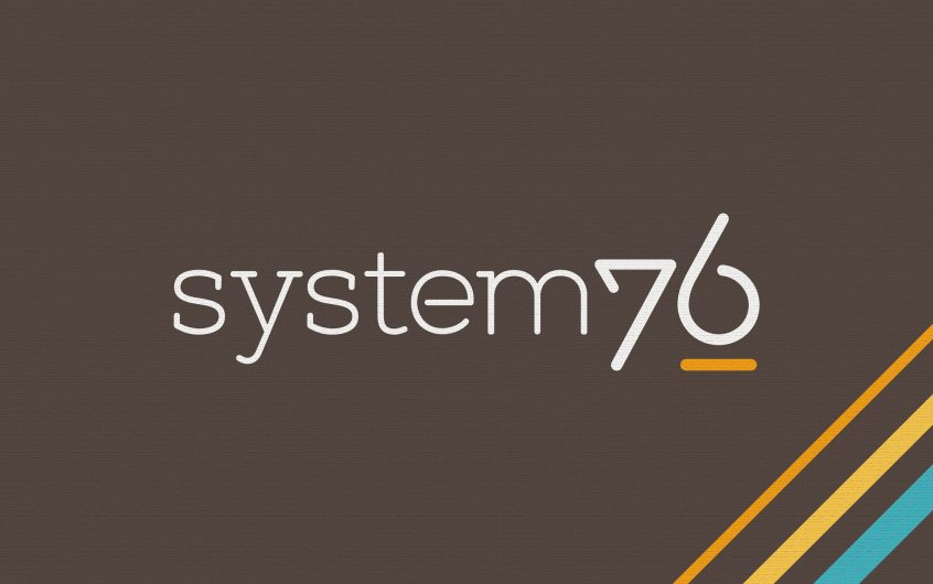 System76: A New Handcrafted Computer
