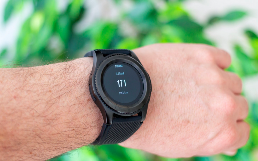 5 Top Smartwatches Compared