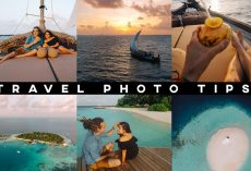 How to Take Incredible Travel Photos