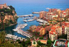 Monaco Vacation Travel Guide