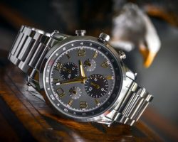 A Luxury Watch is an Investment for a Lifetime