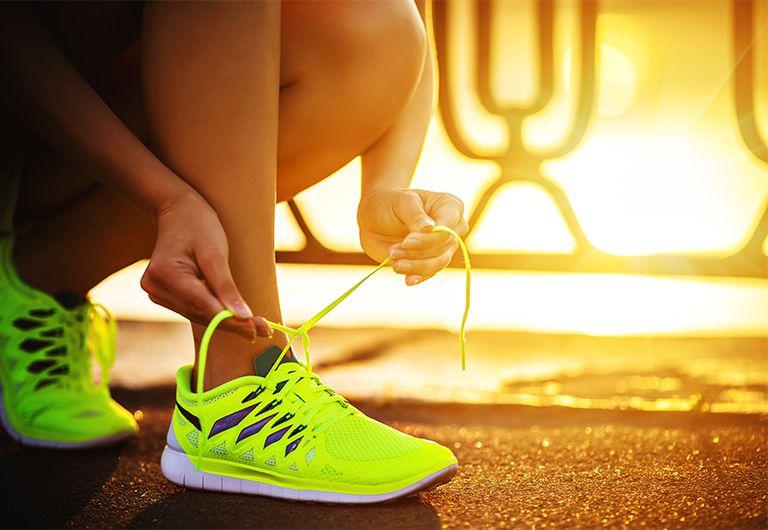 Shoes Slide