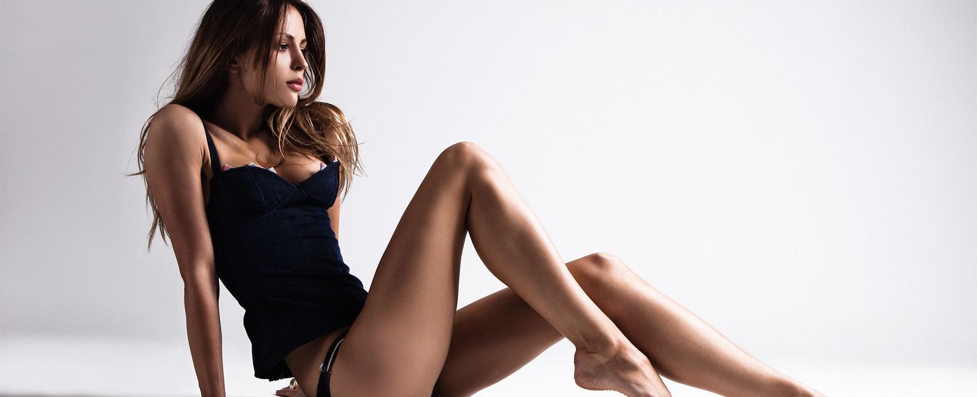 Underwear slide