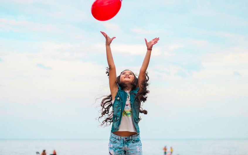 Tips For Creative Children