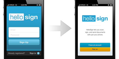 How Usability Testing Drastically Improved My Client's App