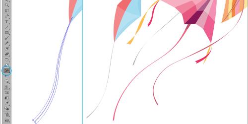 Graphic Designer – Behind The Scenes