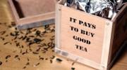 4 Surprising health benefits of tea