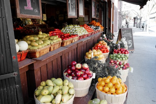 Fruit chemical may prevent organ damage
