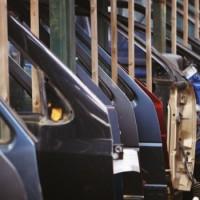 UK new car sales hit 2m mark
