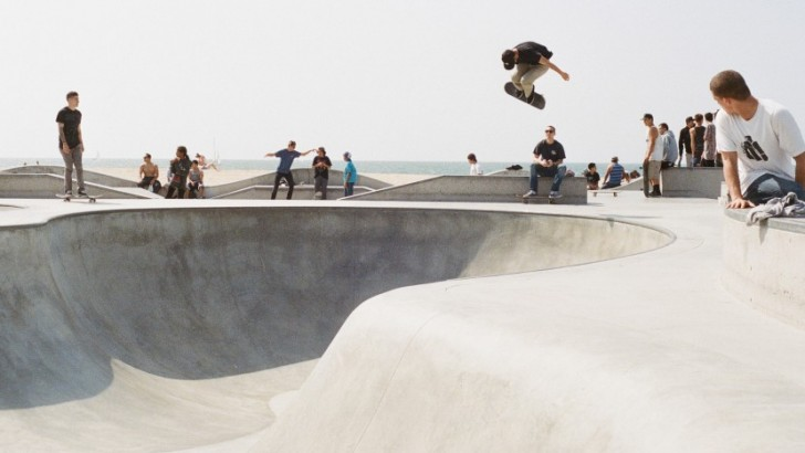 Will It Shred: iPad Becomes a Skateboard
