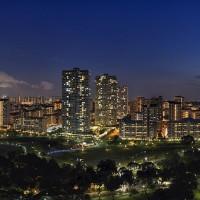 Singapore city-state